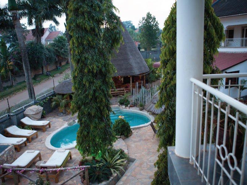 2 Friends Hotel Uganda