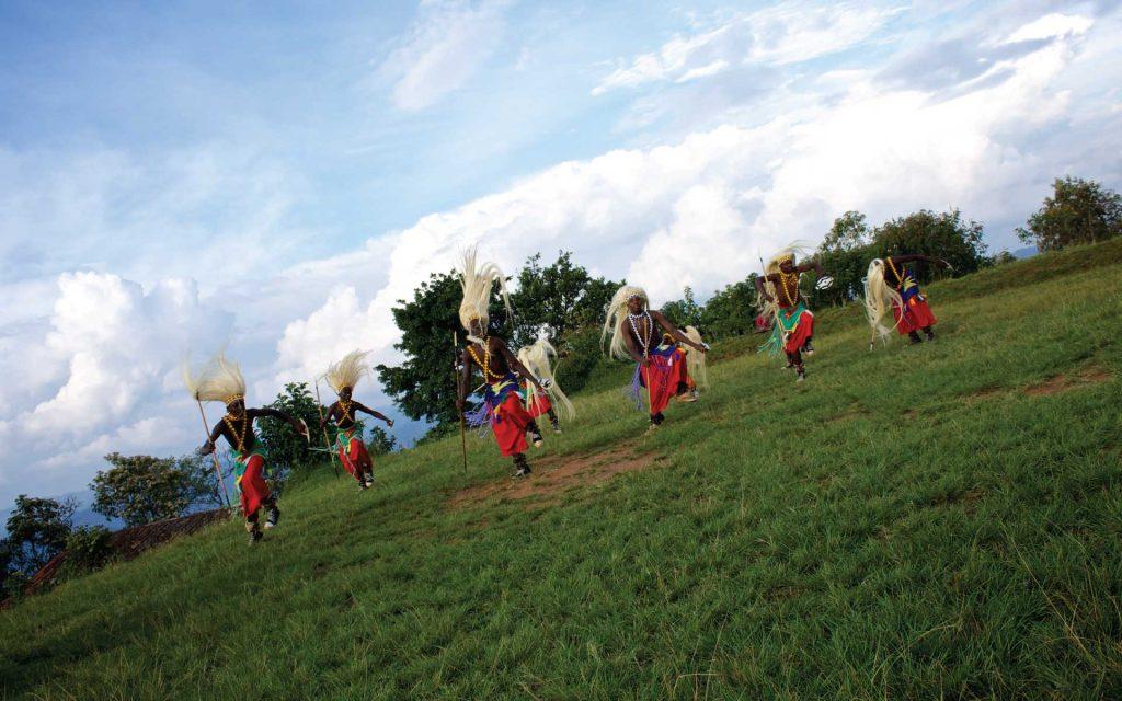 Rwanda Gorilla & Cultural Safari