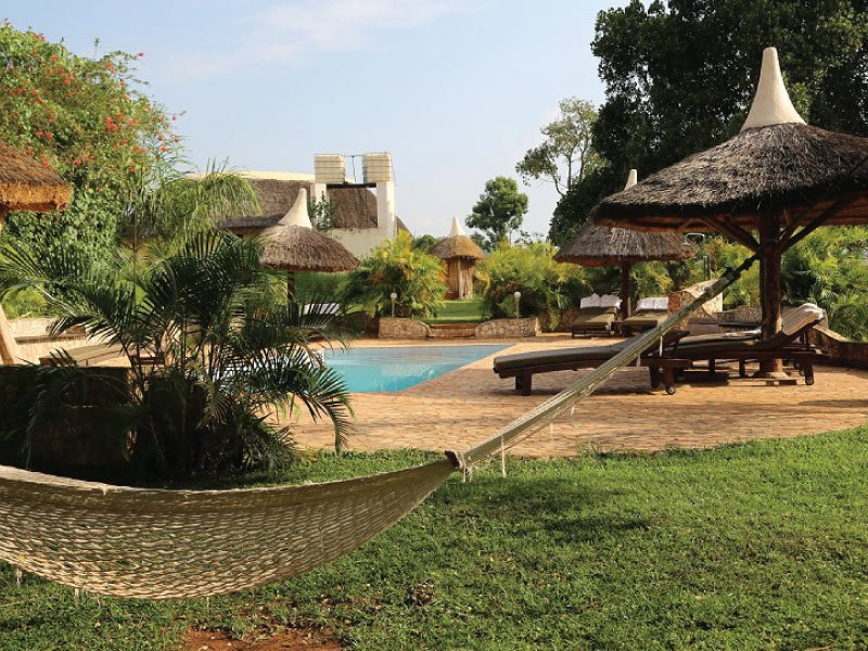 Haven River Lodge Uganda