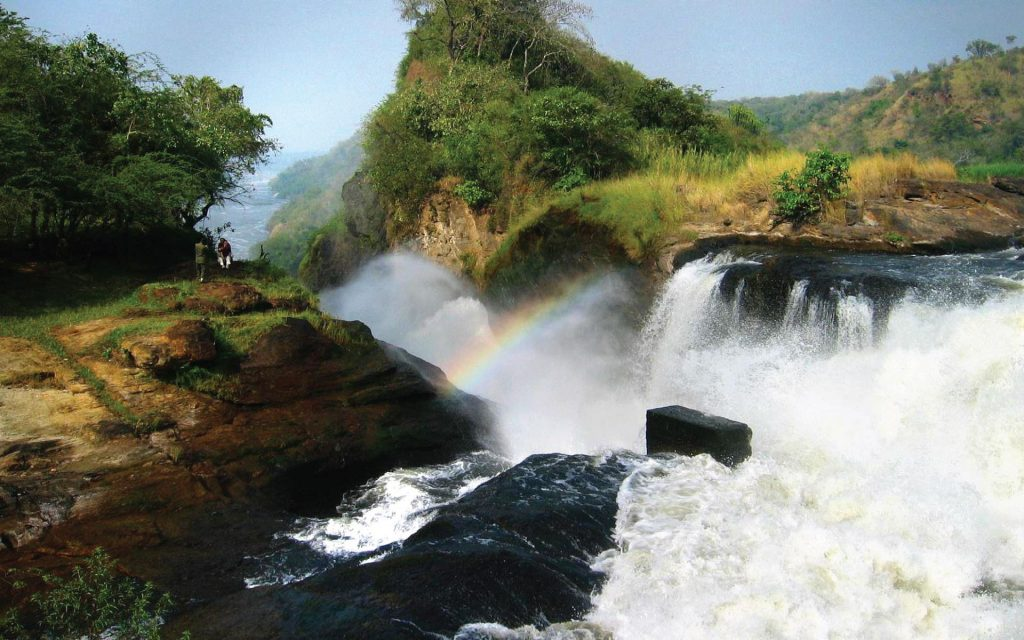 3 Day Murchison Falls Safari Uganda