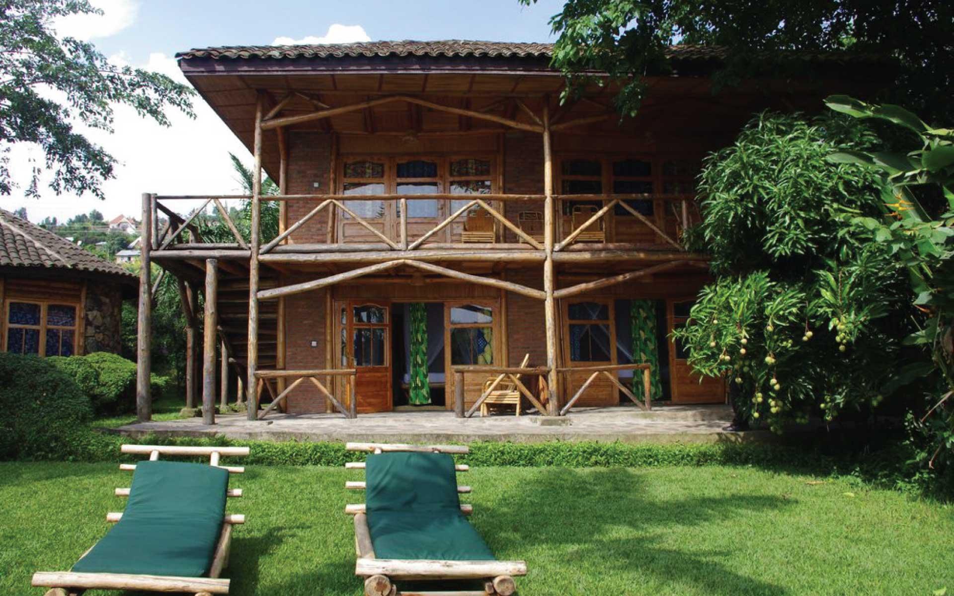 Paradise Malahide Rwanda