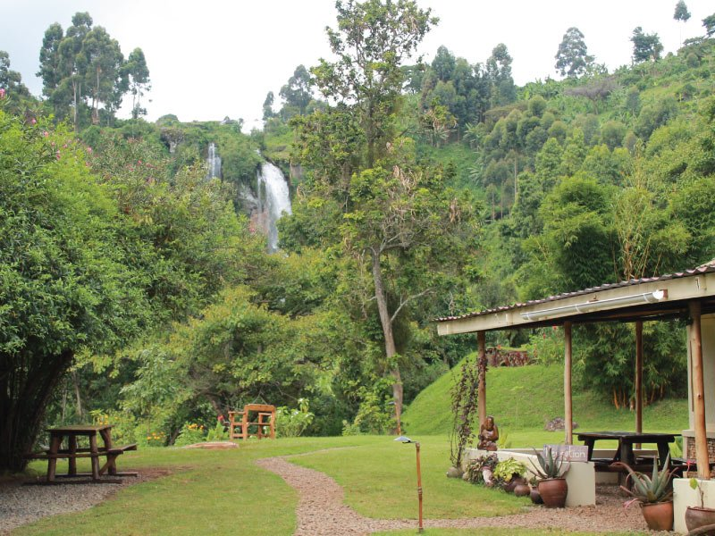 Sipi River Lodge