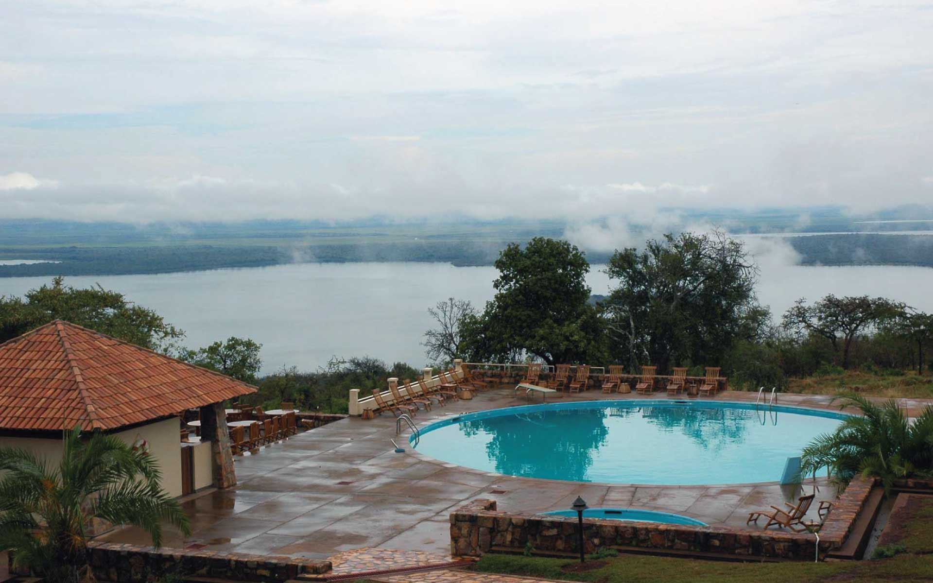 Akagera national Park Rwanda Accommodation