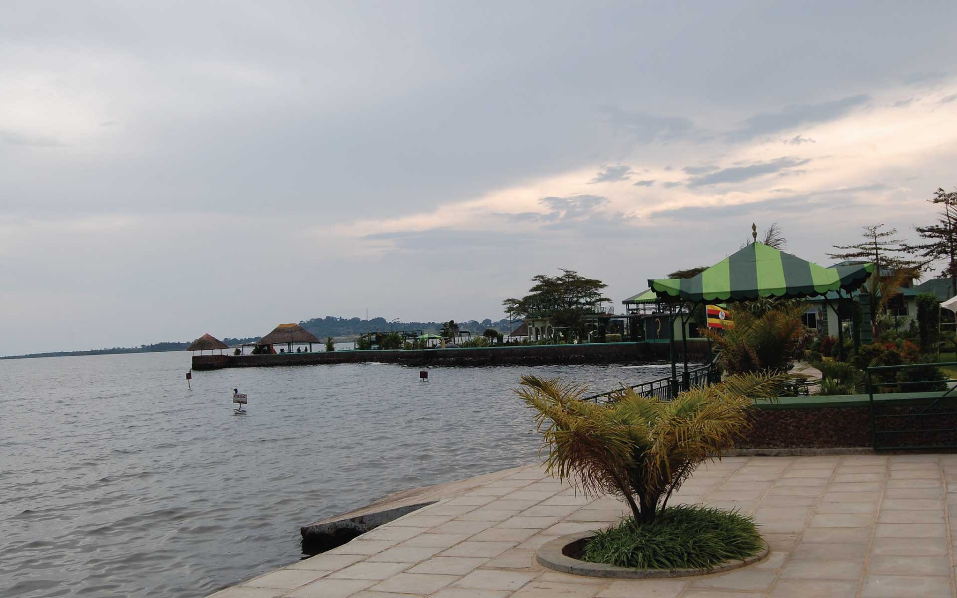 Entebbe, Things to do in Entebbe