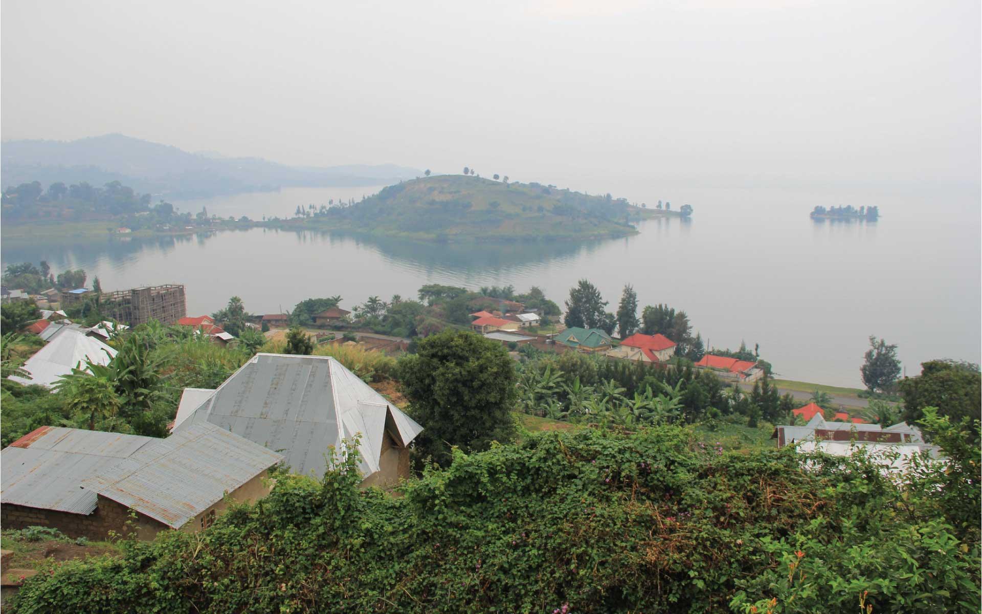 Gisenyi rubavu rwanda
