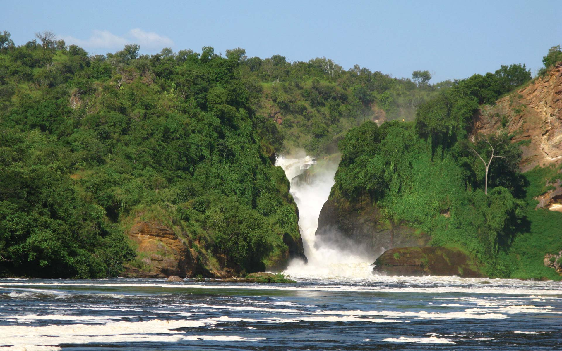 Murchison Falls National Park